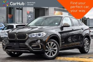 2017 BMW X6 xDrive35i|AWD|Sunroof|Nav|Keyless_Entry|Bluetooth|