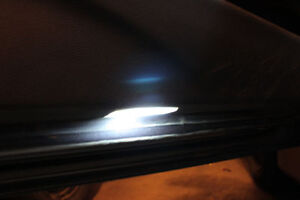 2003 - 2012 Honda Accord LED interior lights Cambridge Kitchener Area image 7