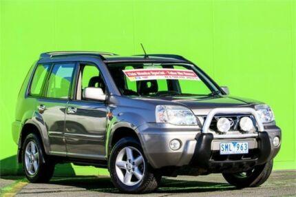2003 Nissan X-Trail T30 TI 4 Speed Automatic Wagon Croydon North Maroondah Area Preview