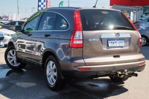2010 Honda CR-V MY10 (4x4) Titanium 5 Speed Automatic Wagon