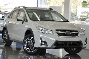 2016 Subaru XV G4-X MY17 2.0i-S Lineartronic AWD Desert Khaki 6 Speed Constant Variable Wagon Mount Gravatt Brisbane South East Preview