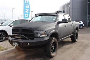 2012 Ram 1500 Laramie - This truck says Grrrrr!