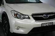 2012 Subaru XV G4X MY12 2.0i-S Lineartronic AWD White 6 Speed Constant Variable Wagon Maryville Newcastle Area Preview