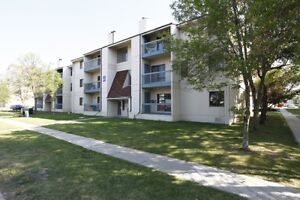 May SPECIAL - 1 bedroom suite with balcony!