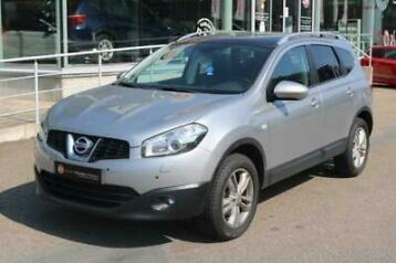 Nissan Qashqai+2 1.5dCi 2WD 81kW - Executive
