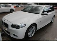 Bmw 5 Touring 520d 2.0 M Sport 5dr ProMedia