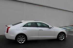 2016 Cadillac ATS Sedan Luxury Collection AWD St. John's Newfoundland image 2