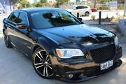 2013 Chrysler 300 LX MY13 SRT-8 Core Black 5 Speed Sports Automatic Sedan Thebarton West Torrens Area Preview