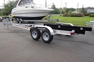 Tandem axle boat trailers pre order sale on now save $$$$$$