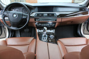 Reduced price to sell ASAP- BMW 528i- 2011- Full Pkgs- Mint Cond