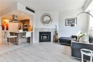 Bright Condo In The Heart Of Downtown At Adelaide St