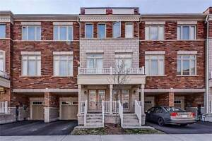 Book Your Pickering & Ajax Townhouse Rental Tour - Move In June