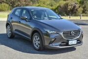 2018 Mazda CX-3 DK2W7A Neo SKYACTIV-Drive FWD Sport Grey 6 Speed Sports Automatic Wagon Wilson Canning Area Preview