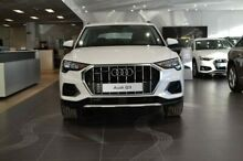 AUDI Q3 40 TDI Quattro Business Advance S-Tronic 200cv