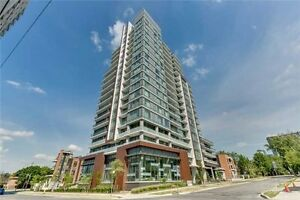 Beautiful One Bedroom Condo With Open Concept Kitchen/Living