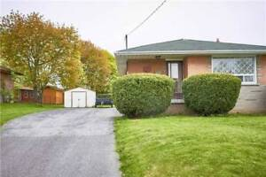 Spacious Solid 3 Bedroom Brick Bungalow! Amazing location!