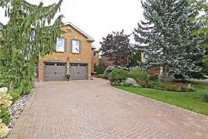 Nice 2-Storey In Unionville, Over 3000 Sf !