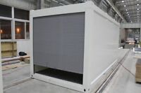 Strong-Stor mobile storage units~ container sheds