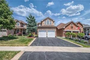 Spacious Immaculate Well Home In The May-field Park Community.