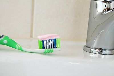 Whitening toothpastes can help remove stains