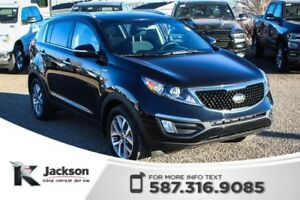2015 Kia Sportage EX - AWD, Remote Start, Rear View Camera