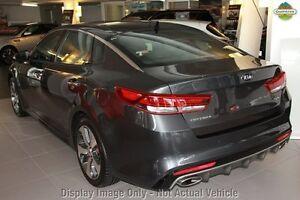 2016 Kia Optima JF MY17 GT Platinum Graphite 6 Speed Sports Automatic Sedan Watanobbi Wyong Area Preview