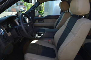 Housses, seat cover F150
