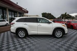 2014 Toyota Kluger GSU55R GX AWD 6 Speed Sports Automatic Wagon Alfred Cove Melville Area Preview