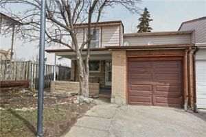 Affordable Freehold Townhome in a convenient location