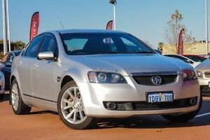 2008 Holden Calais VE MY08.5 V Silver 5 Speed Sports Automatic Sedan Fremantle Fremantle Area Preview