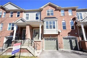 Executive townhouse for rent in heart of Georgetown!