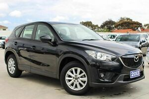 2013 Mazda CX-5 KE1021 MY13 Maxx SKYACTIV-Drive AWD Sport Black 6 Speed Sports Automatic Wagon Craigieburn Hume Area Preview