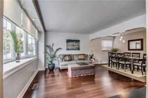 House for Rent in Victoria Park and Danforth