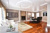FABULOUS 3+2Bedroom Detached House @ BRAMPTON ONLY $878,000