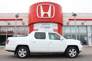 2014 Honda Ridgeline Touring - GREAT FOR EVERYDAY -