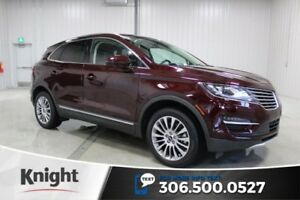 2016 Lincoln MKC Reserve Last One!