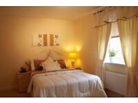 Lovely, Comfortable DOUBLE ROOM in Newly Refurbished House