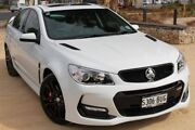 2015 Holden Commodore VF II MY16 SS V Redline White 6 Speed Sports Automatic Sedan Thebarton West Torrens Area Preview