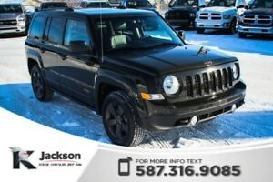 2017 Jeep Patriot 75th Anniversary - Remote Start, Heated Seats