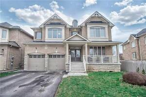House in Stouffville, ON  BR: 5+1 WR: 5 (Hoover Park/10th Line)