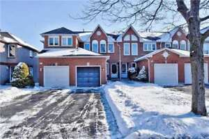 Townhouse for sale in Aurora at Cashel Crt