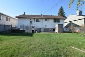 FINISHED Basement | GREAT Layout BUNGALOW | 3 Bedrooms