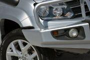 2016 Volkswagen Amarok 2H MY17 TDI400 4MOT Core Plus Reflex Silver 6 Speed Manual Utility Robina Gold Coast South Preview
