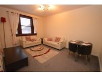 Fantastic, 2 bedroom, 1st floor, part furnished flat in Dalkeith available September!