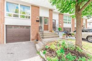 Fully Renovated From Top To Bottom 3 Bedroom Town Home