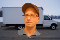 RICK'S FLAT RATE MOVING & DELIVERY SERVICE ⭐ 226-504-4224 ⭐