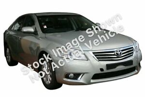 2011 Toyota Aurion GSV40R MY10 Prodigy Bronze 6 Speed Sports Automatic Sedan Cranbourne Casey Area Preview