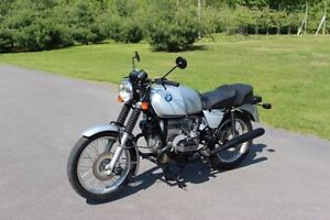 moto bmw r100-7