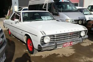 1969 Chrysler Valiant COUPE VF 3 Speed Manual Coupe Carrum Downs Frankston Area Preview