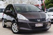 2013 Honda Jazz GE MY13 Vibe Purple 5 Speed Manual Hatchback Kedron Brisbane North East Preview